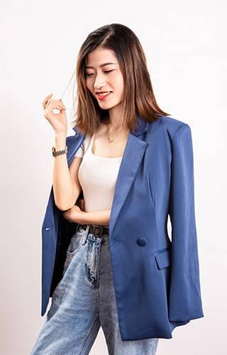 首席设计师- 刘瑶