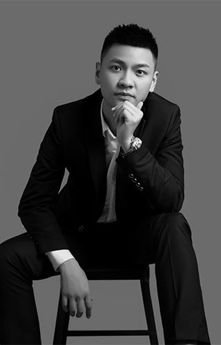主任设计师- 刘俊池