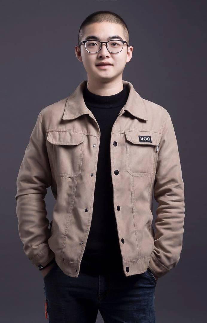 主任设计师- 柳林江