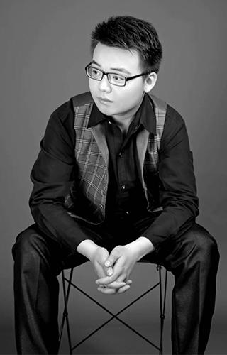 首席设计师- 刘耀
