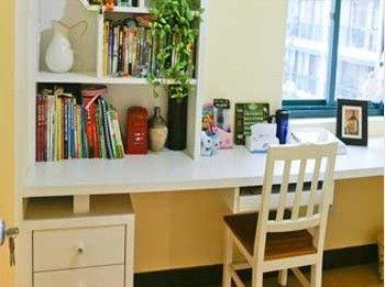 书房布置有诀窍,让您爱家拥有雅致书房!